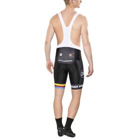 Bioracer Van Vlaanderen Pro Race Bib Short Men black